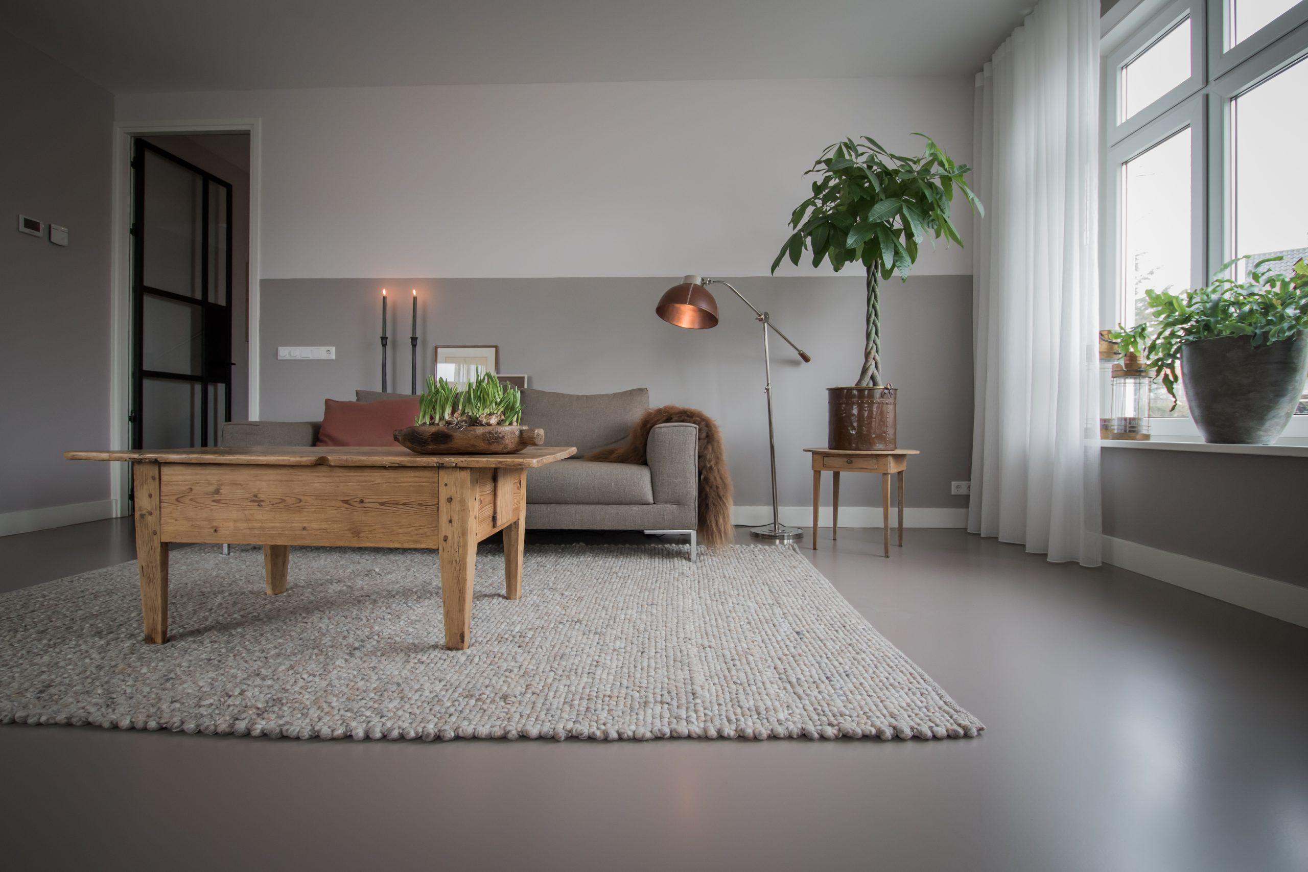 Mulhouse - interieurontwerp en Interieurstyling